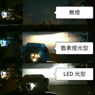 中區區LED H4 H7 H8 H11 H16 9005 9006 force 勁戰 hs1 焦距準 飛利浦