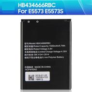 sry - BOLT HUAWEI e5673s - NEW ORIGINAL Baterai Batre Batery Battre Battery Batere Batrai Batrey Modem WIFI Mifi Bolt Huawei Slim 2 / Slim2 / E5577 E5573 XL Go HB434666RBC . M2P E5577S . e5673