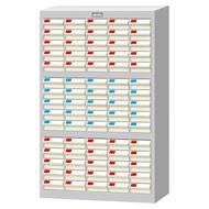 【天鋼】TKI-2515-1零件箱(75格抽屜)/零件櫃/零件收納櫃/零件分類櫃/五金材料櫃/螺絲分類櫃/台灣製造
