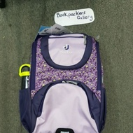 Deuter ergonomic school bag with spinal support  Smart for primary school