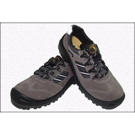 Kpr Queen Safety Shoes Steel Head Safety Shoes M - 017g Gray/menkpr