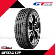 GT Radial 215/55 R18 99V XL SAVERO SUV Tire