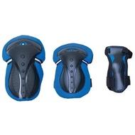 法國 GLOBBER 哥輪步 護具(藍)【淘氣寶寶】