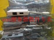 現貨~宏基專用轉換器Mini DP轉VGA USB RJ45網線接口轉接Acer宏基