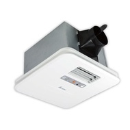 台達電多功能暖風機(豪華300遙控型220V)