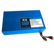 48V10AH 36V電動車鋰電池36V12AH 24Vl10A鋰電池改裝自行車鋰電池