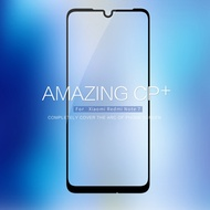 authentic Nillkin glass for Xiaomi Redmi Note 5 AI 7 full screen protector film tempered glass for X