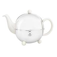 現貨 Bredemeijer Cosy金屬保溫罩茶壺 0.9公升,TWG瑪黑兄弟茶 Mariage Frères經典款