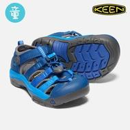 KEEN 小童款 織帶涼鞋 Newport H2 1020349 / 城市綠洲 (KIDS、水陸兩用、織帶鞋面、戶外休閒、運動涼鞋)
