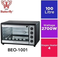 BUTTERFLY Electric Oven 100L (BEO1001)
