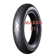 【高雄阿齊】瑪吉斯 MAXXIS R1 120/70-13 130/70-13  機車輪胎 MA-R1