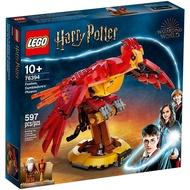 樂高LEGO 哈利波特系列 - LT76394 Fawkes, Dumbledore s Phoenix