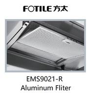 Fotile EMS9021-R Aluminum Filter