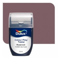 Dulux Colour Play Tester Roseroot 70RR 16/116