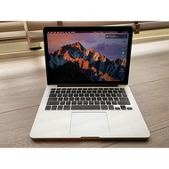 "Macbook Pro 2014 retina 13.3""/2.6GHz"