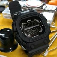 G-Shock King Black