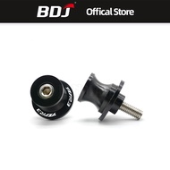 ★BDJ★For YAMAHA YZF R3 R25 MT03 Motorcycle Swing Arm Screw Sliders Spools Stand Accessories
