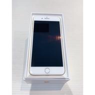 立馬維修【APPLE系列】APPLE IPHONE 7 PLUS 金色 128G中古機 二手機 8成新 無盒