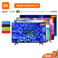 ENGLISH] Xiaomi TV 32 inch Mi LED Android Smart TV 32 inch/ 43/ 55/65 Inch UHD - Television
