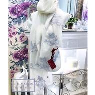 轉售 巴黎別院-幸福橙花天堂 全新Vintage Shades圍巾