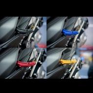 ❤️ 4代勁戰 BWS125 JET CUXI 新CUXI RSZ飛旋踏桿彩鈦鍍鈦版EPIC RX110 戰將