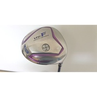 Macgregor MACTEC NV-F 一號木  10度  高爾夫球具