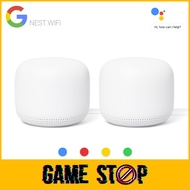 (READY STOCK & CHEAPEST) Google Nest WiFi Router / Extra Point