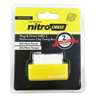 Performance Chip Tuning Box for OEM Nitro OBD2 for Gasoline Cars