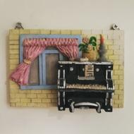 裝飾 擺飾 吊飾 鋼琴 送禮 居家 雜貨 生活