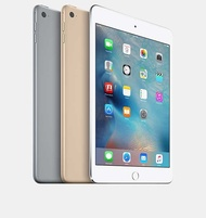 【Apple】iPad mini 4 (Wifi+Cellular) 128G