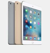 【Apple】iPad mini 4 (Wifi+Cellular) 128G