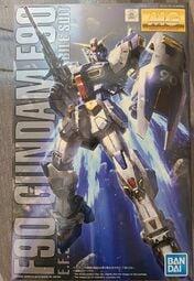 PB MG 鋼彈 F90 Gundam