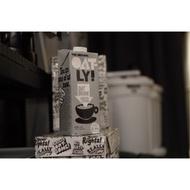 Oatly 瑞典有機燕麥奶(咖啡師系列)