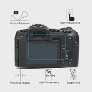 Screen-Protector Digital-Camera Eos Rp Water-Proof Canon Tempered-Glass Anti-Scratch