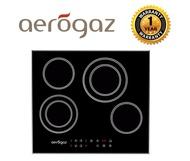 Aerogaz 60cm 4 burner built-in Vitroceramic Hob AZ6528VC