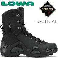 Lowa 軍靴/戰術靴/戰鬥靴/高筒軍用鞋/防水登山鞋/生存遊戲 Z-8N GTX 男 LW310660 0999黑