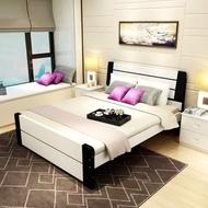 綠巨人家具網*現代簡約白色全實木床松木床雙人床單人床兒童歐式床1.5 1.2 1.8米,樂天雙11