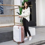 ชุดกระเป๋าเดินทางผู้หญิงกระเป๋าเดินทาง20นิ้วกระเป๋าเดินทาง,24''28นิ้วกระเป๋าเดินทางแบบมีล้อ,กระเป๋าเดินทางแบบลาก,ชุดกระเป๋าเครื่องสำอาง