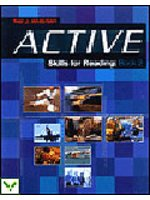 ACTIVE Skills for Reading:Book1 (新品)