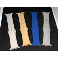 Apple Watch 運動錶帶 42mm錶面