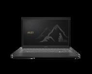 【福利品】MSI Summit E15 A11SCS-092TW Summit系列商務菁英筆電/i7-1185G7/GTX 1650Ti 4G/16G/1TB PCIe/15吋 UHD IPS/W10P/白色背光鍵盤/三年保/含包包及滑鼠