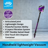 [JML Official] Handheld lightweight powerful Vacuum Cleaner | Hurricane Cyclone Vacuum