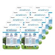 好市多 Eneloop 四號充電電池10組(每組10入)