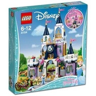 樂高積木 LEGO 41154 Cinderella's Dream Castle