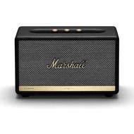 【現貨】Marshall Acton II Bluetooth 藍牙喇叭-經典黑