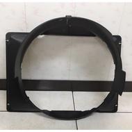 三菱 原廠 DELICA 4x4 2.5 得利卡 集風罩 水箱風扇罩 水箱罩 四輪傳動