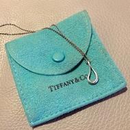 TIFFANY & Co. 水滴 純銀925 項鍊