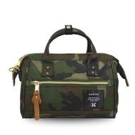 Anello Mini Bag Pack Sling BagShoulder BagANELLO POLYESTER CANVAS MINI BOSTON 3 WAY BAG