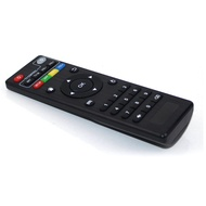 MINI REMOTE Controller Universal IR REMOTE CONTROLสำหรับAndroid TV Box H96 Pro/V88/MXQ/Z28/T95X/T95Z PLUS/TX3 X96