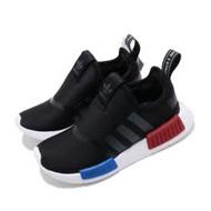 adidas 休閒鞋 NMD 360 流行款 運動 童鞋 EE6352
